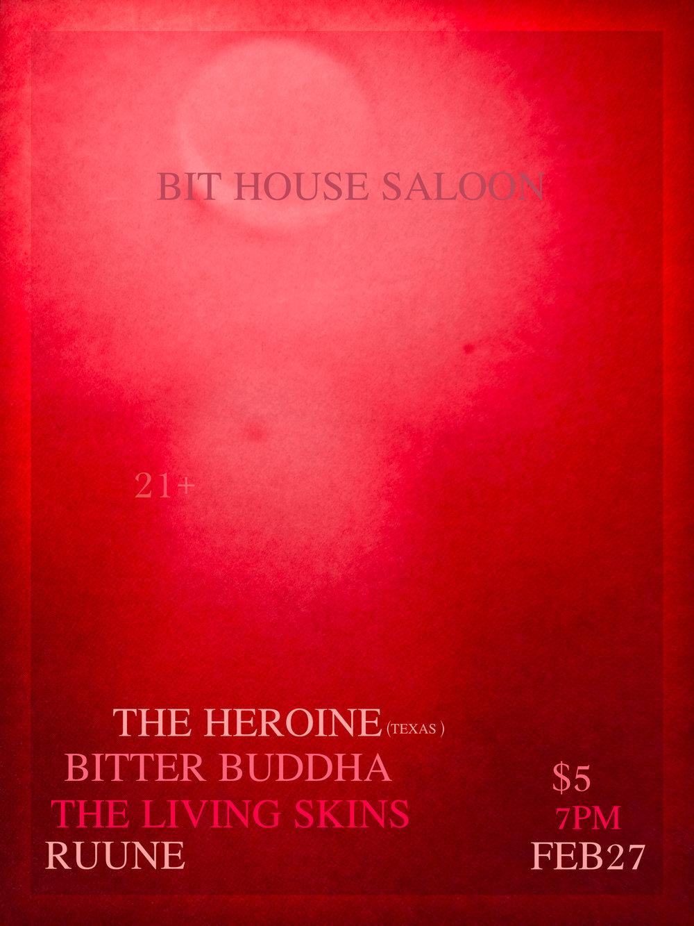 Bitter Buddha heroine add.jpg
