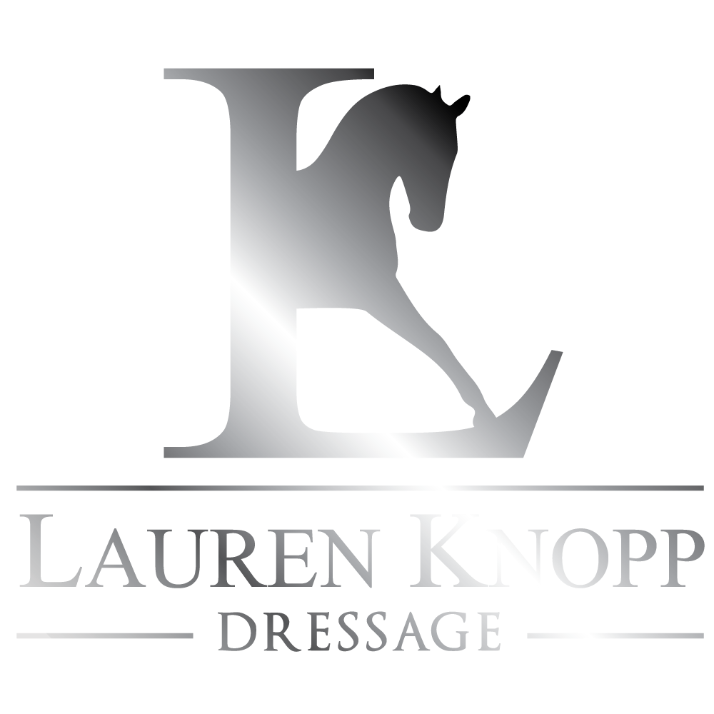 Lauren Knopp Dressage