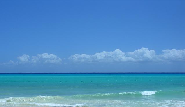 Tom's Beach
