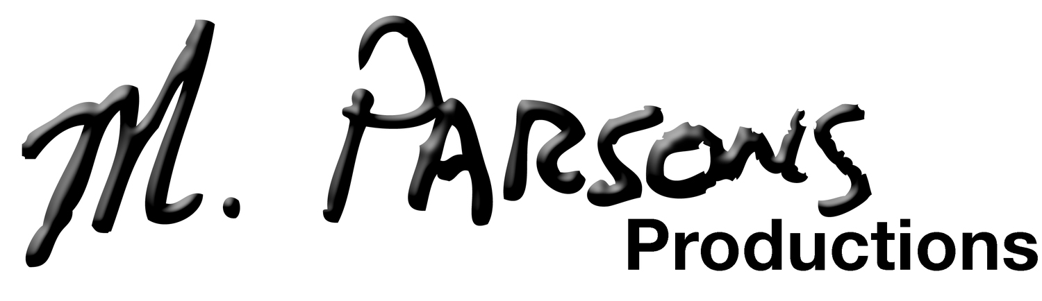 M. PARSONS Productions