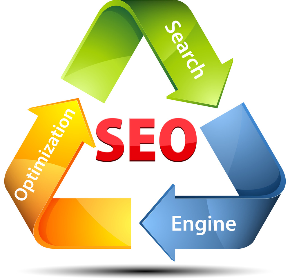 SEO Marketing Local Silver