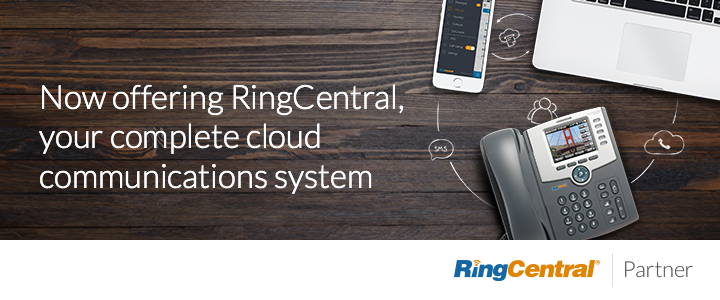RingCentral VoIP (voice over internet protocol) is part of a secure, reliable cloud communications platform that eliminates the need for on-premise PBX hardware. With mobile apps, online meetings, and business SMS, it's more than a phone system, it's comprehensive hosted business communications at its best. Manage all of your business communications with your computer or mobile device from any location—there's no additional hardware necessary. Best of all, RingCentral provides simplified billing, free onboarding services, and 24/7 customer support as part of your service plan.