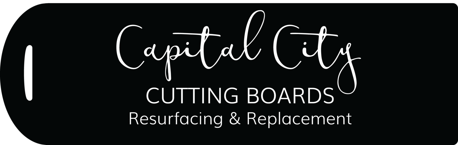 Capital City Cutting Boards