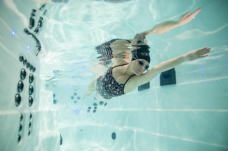 Michael Phelps Signature Swim Spas