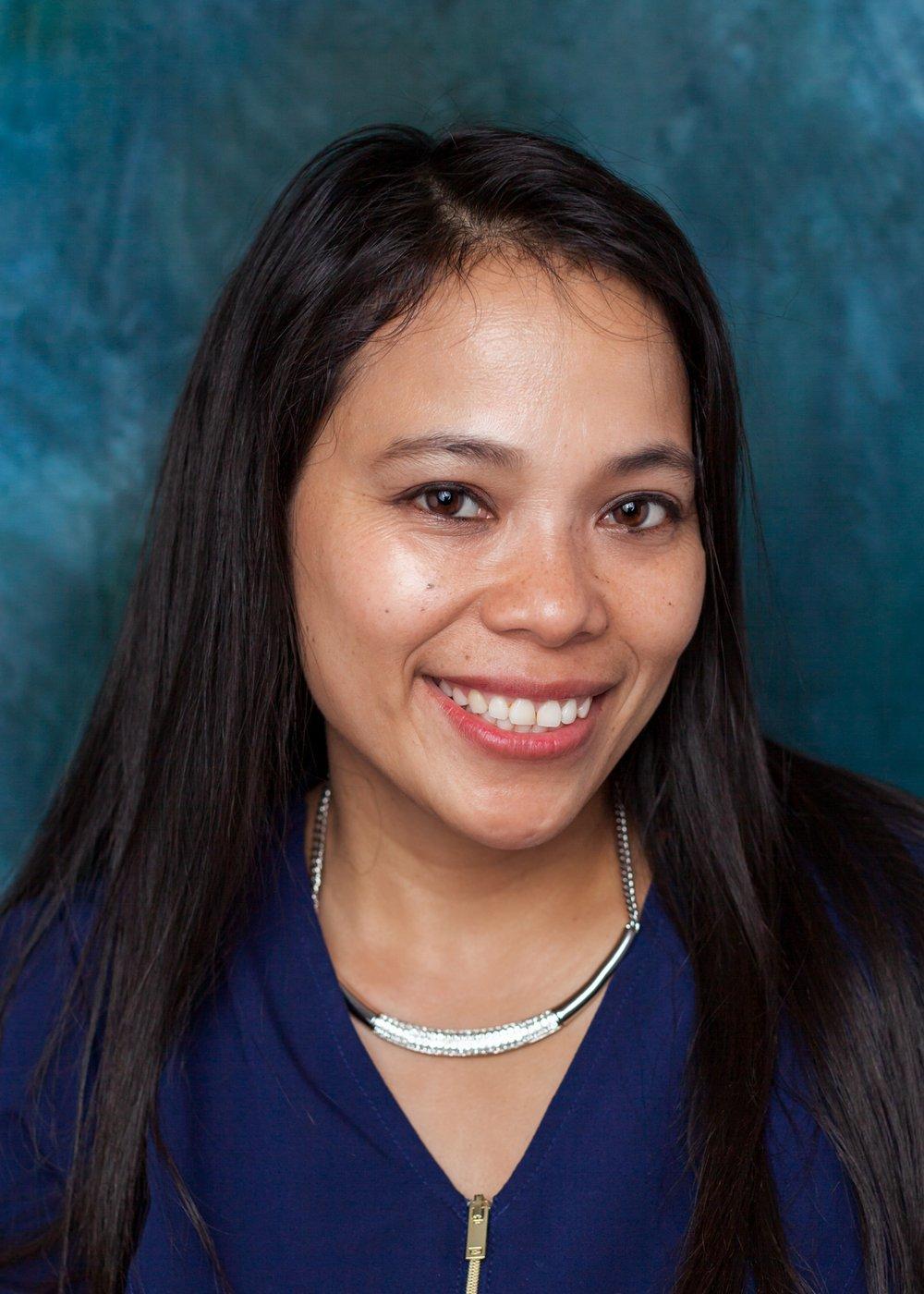 Ms. Catalina Tripathee