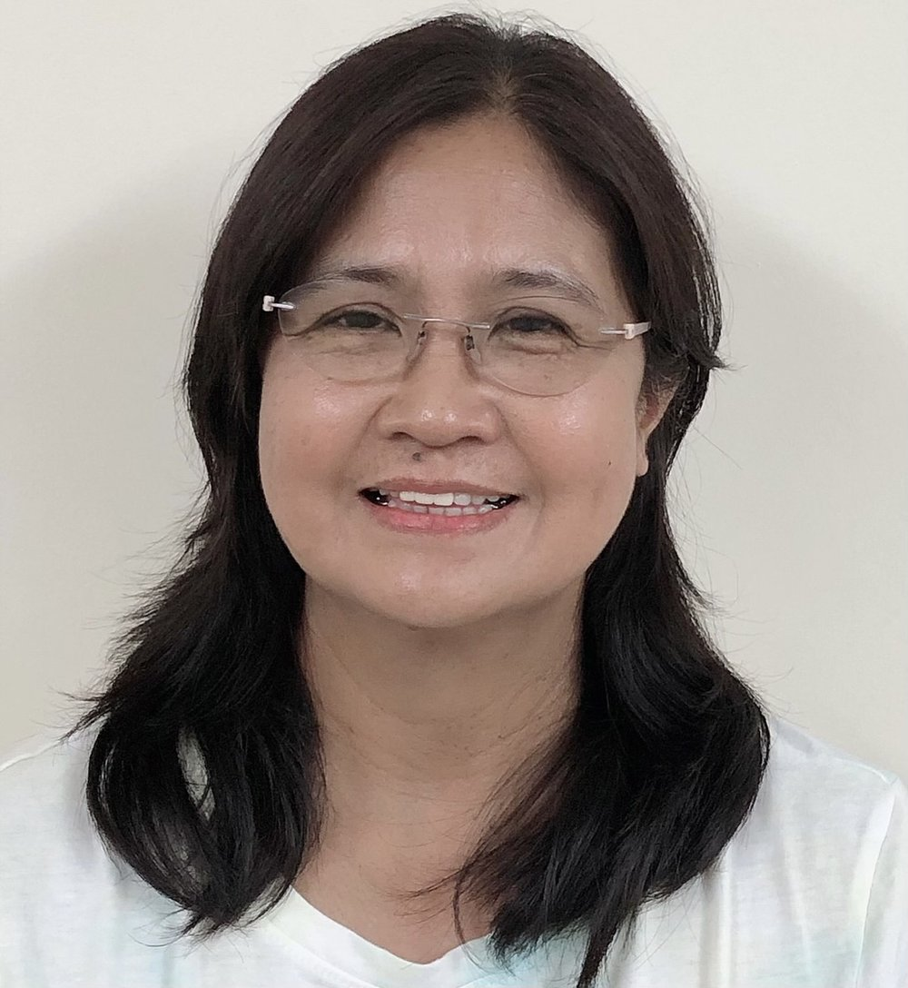 Ms. Zenaida Vasquez