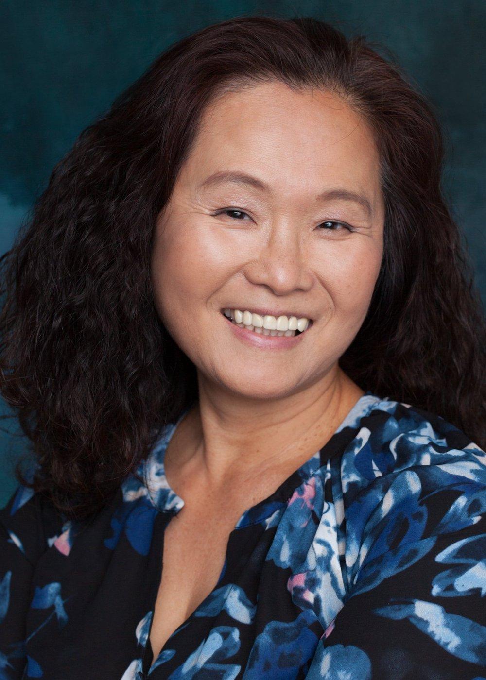 Ms. Hiromi Moreton