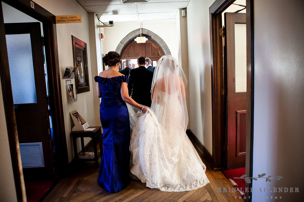 Bride_Walks_To_Church