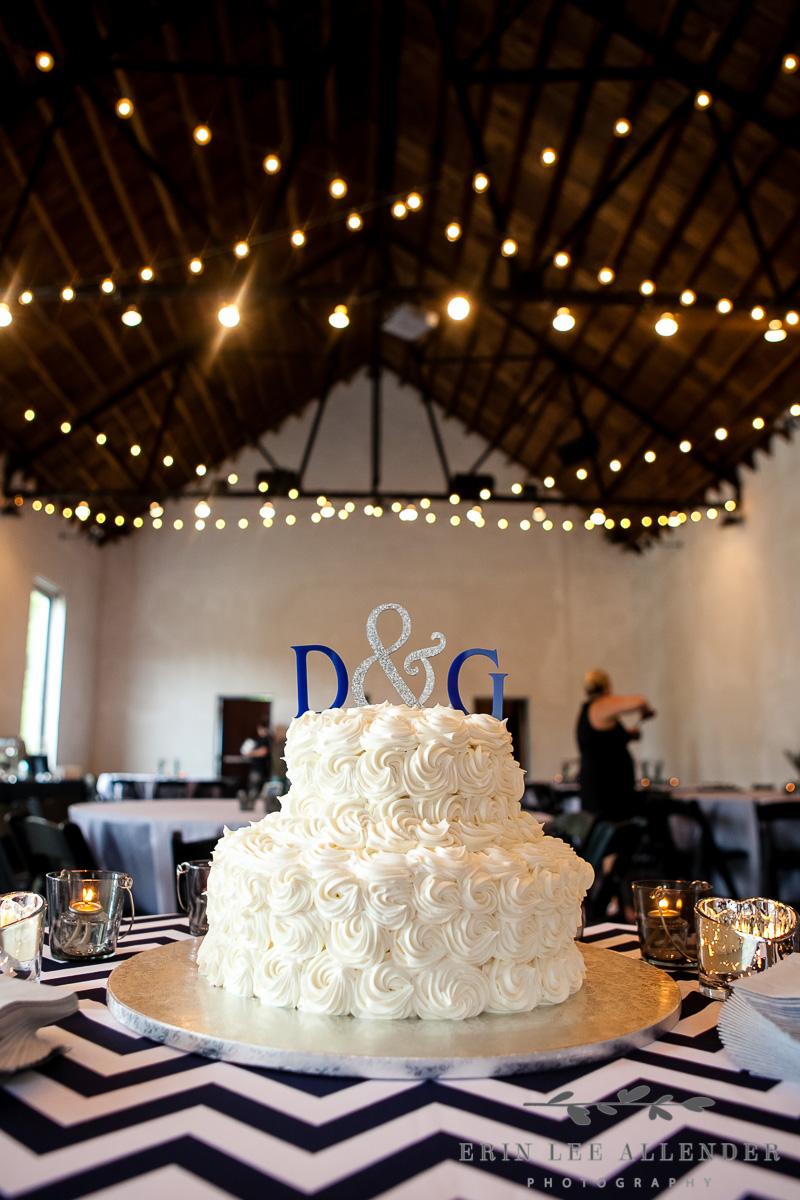 Rossette_Buttercream_Wedding_Cake