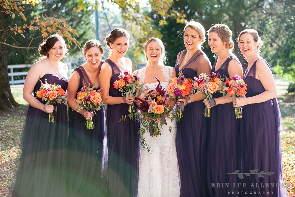 Bridesmaids_Purple_Fall