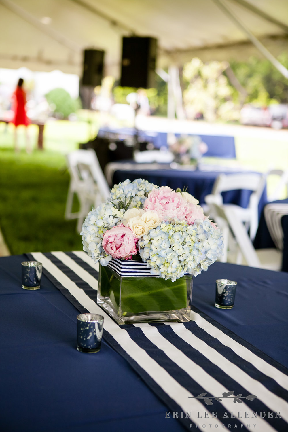 Navy_Stripe_Table_Runner