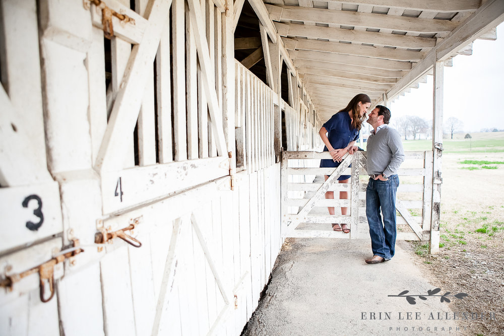Engagement_Photograph_Stables