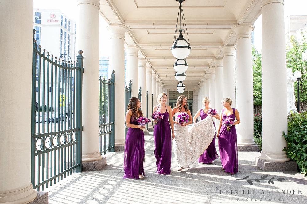 Bridesmaids_In_Plum
