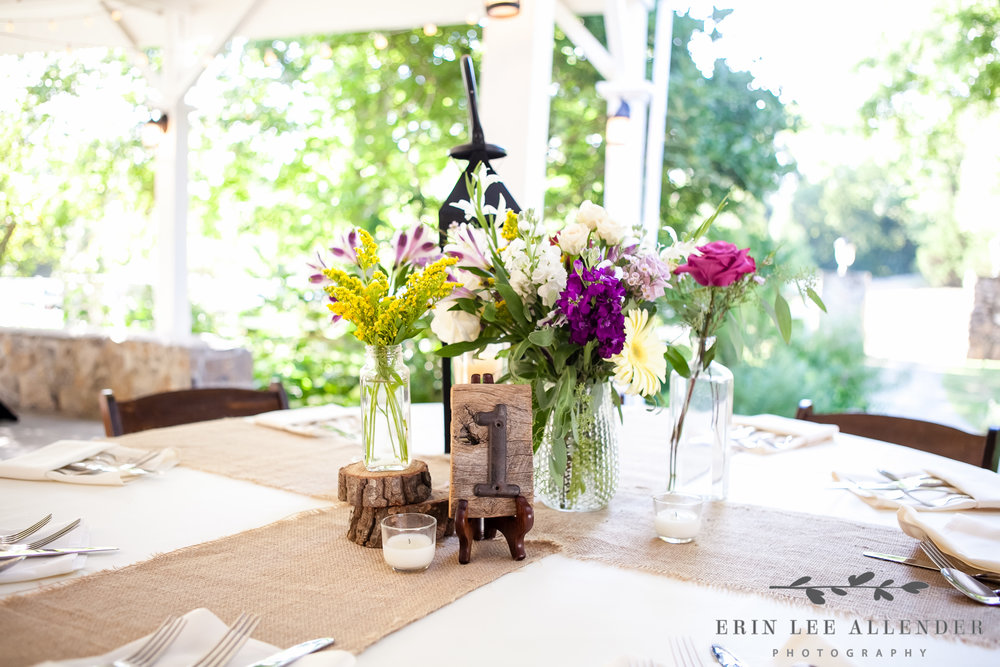 Purple_Rustic_Table_Decor