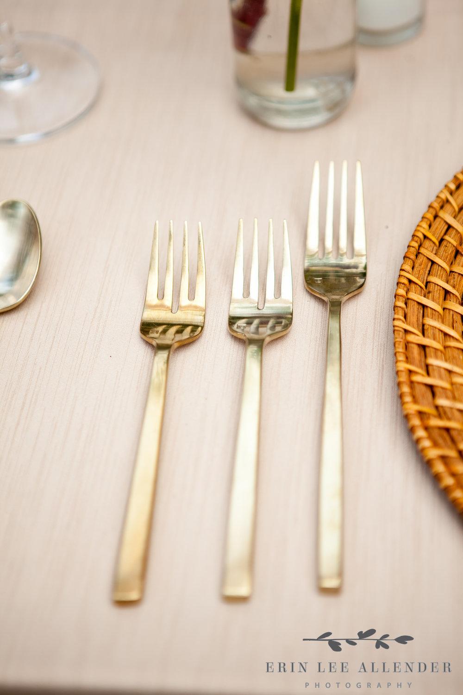 Gold_Cutlery_Wedding
