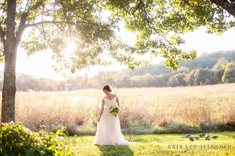Bride_Field_Sunset