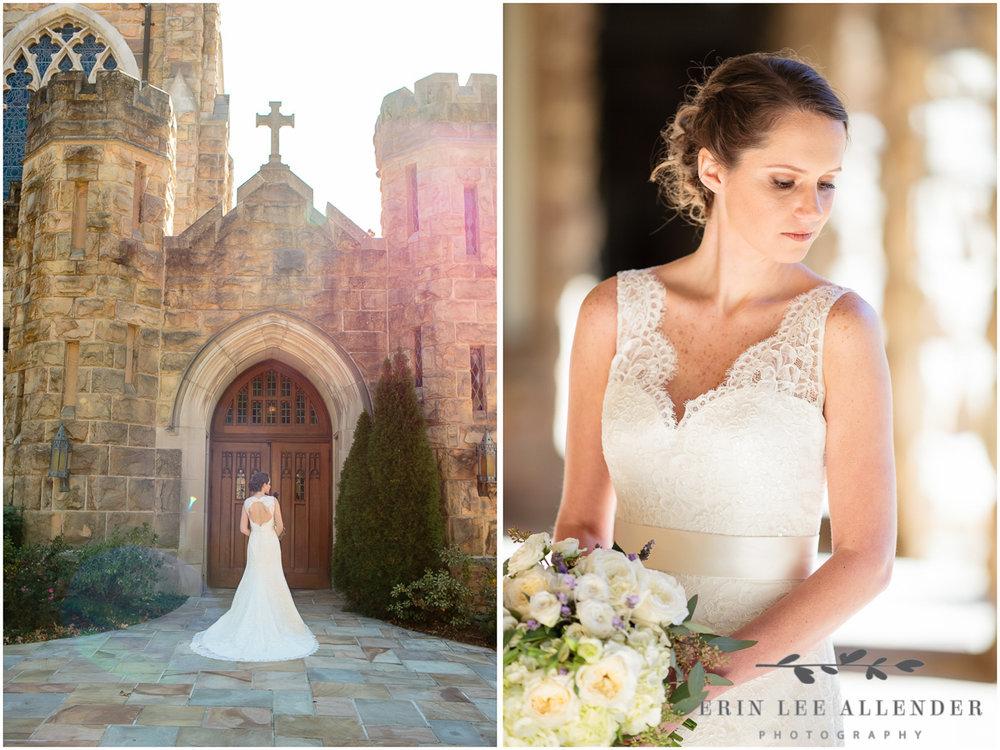 Bride_Outside_All_Saints_Chapel