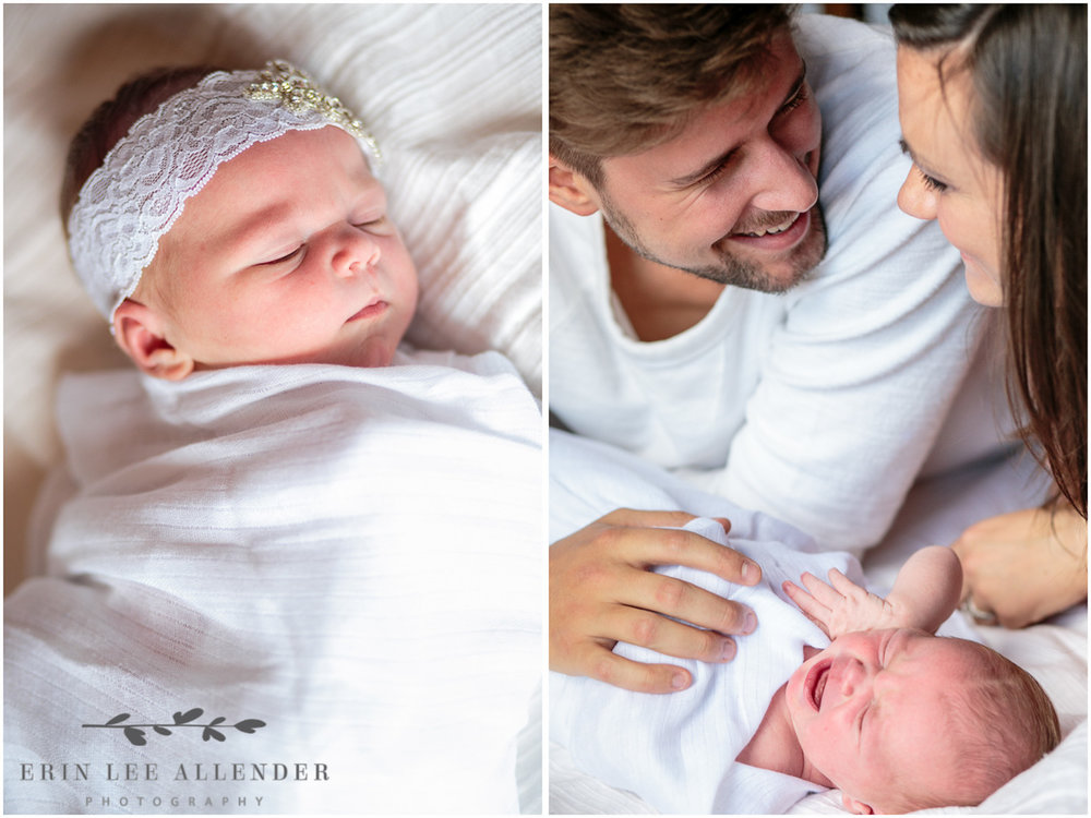 Newborn_Wearing_Garter
