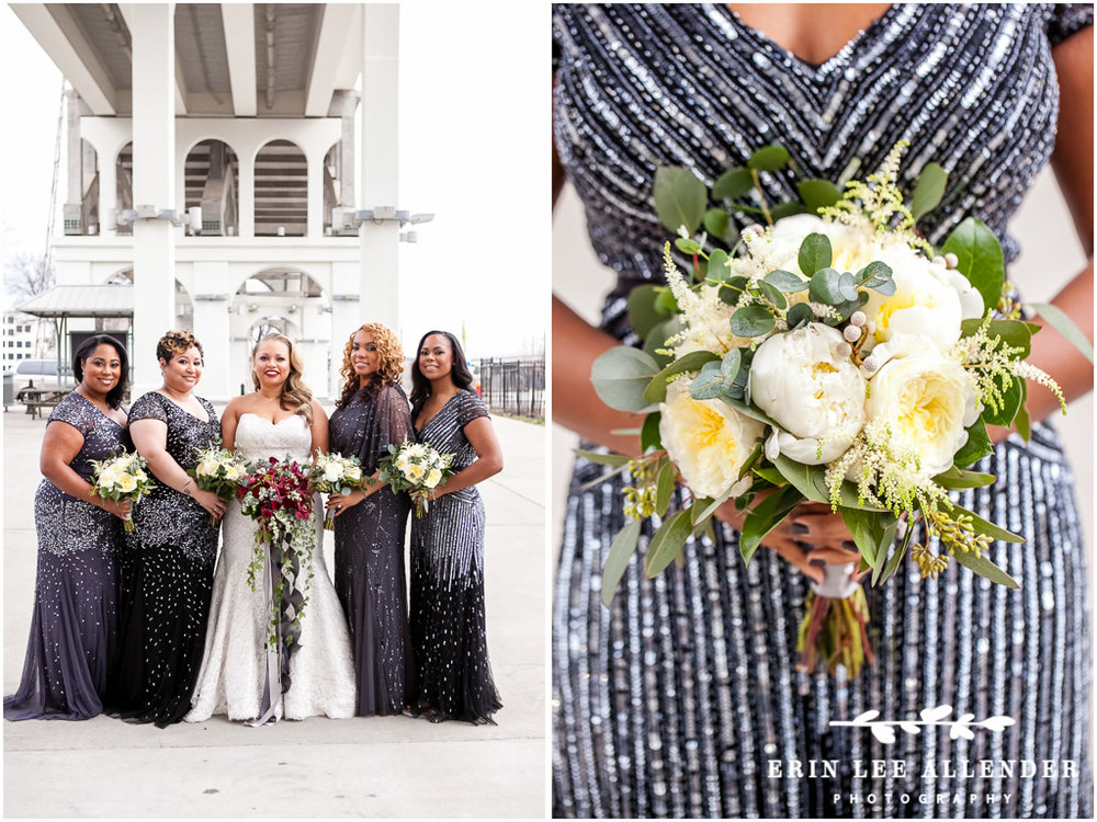 Winter_Wedding_Sequined_Bridesmaid_Dress