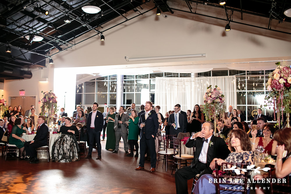 Everyone_Watchin_Bride_Sing