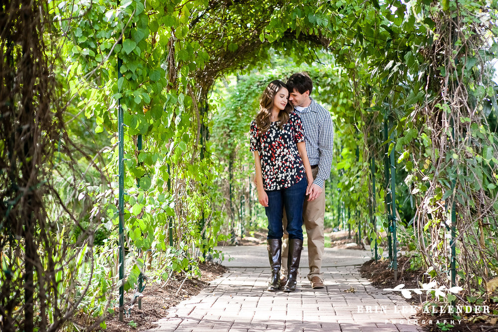 Garden_Engagement_Session