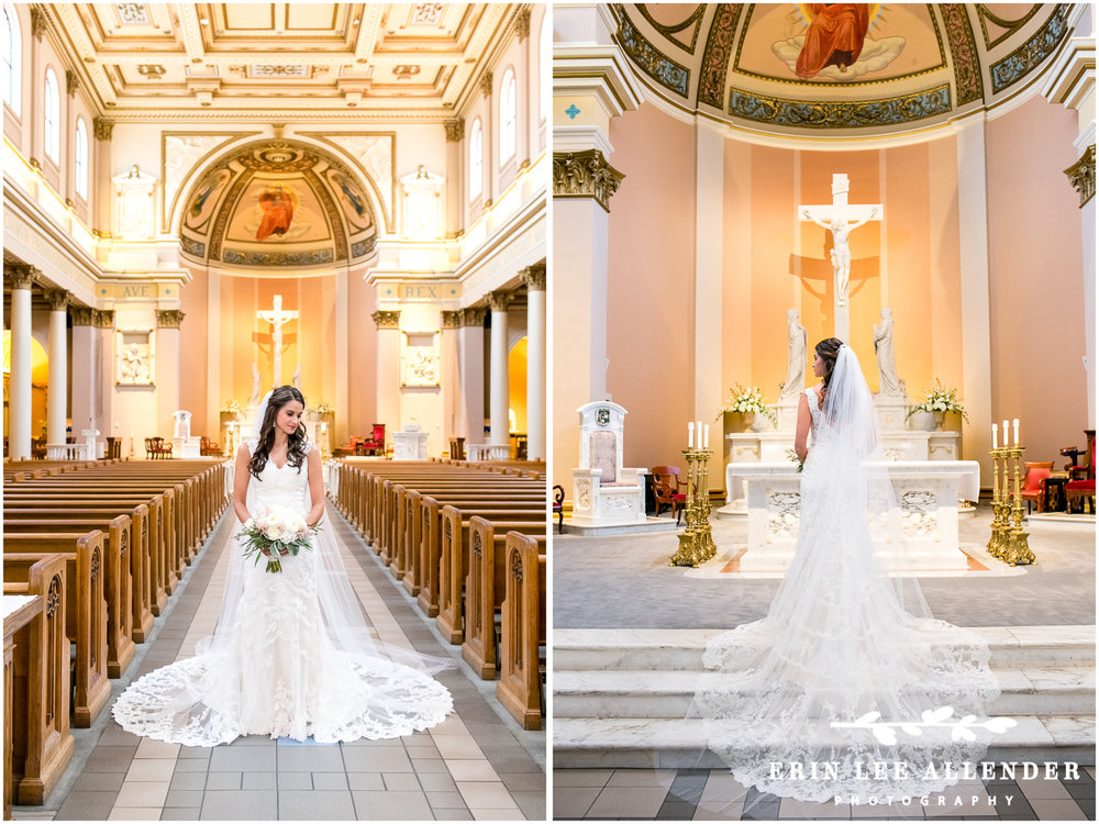 Bride_In_Catherdral