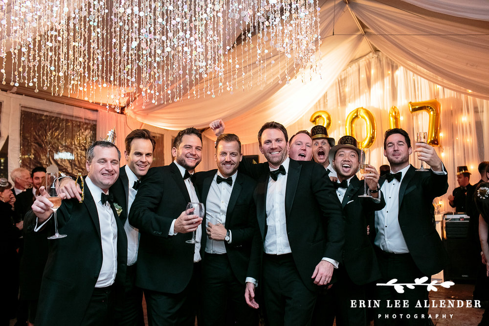 Groomsmen_Ringing_In_New_Years