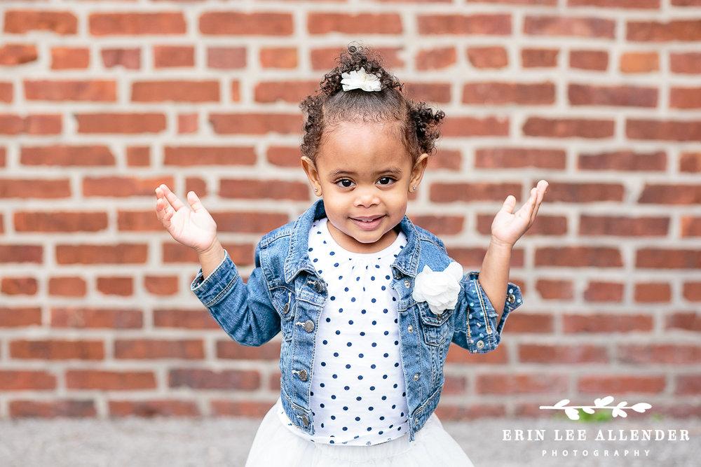 Little_Girl_Plays_Peekaboo