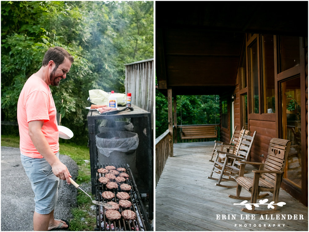 Grilling_Burgers