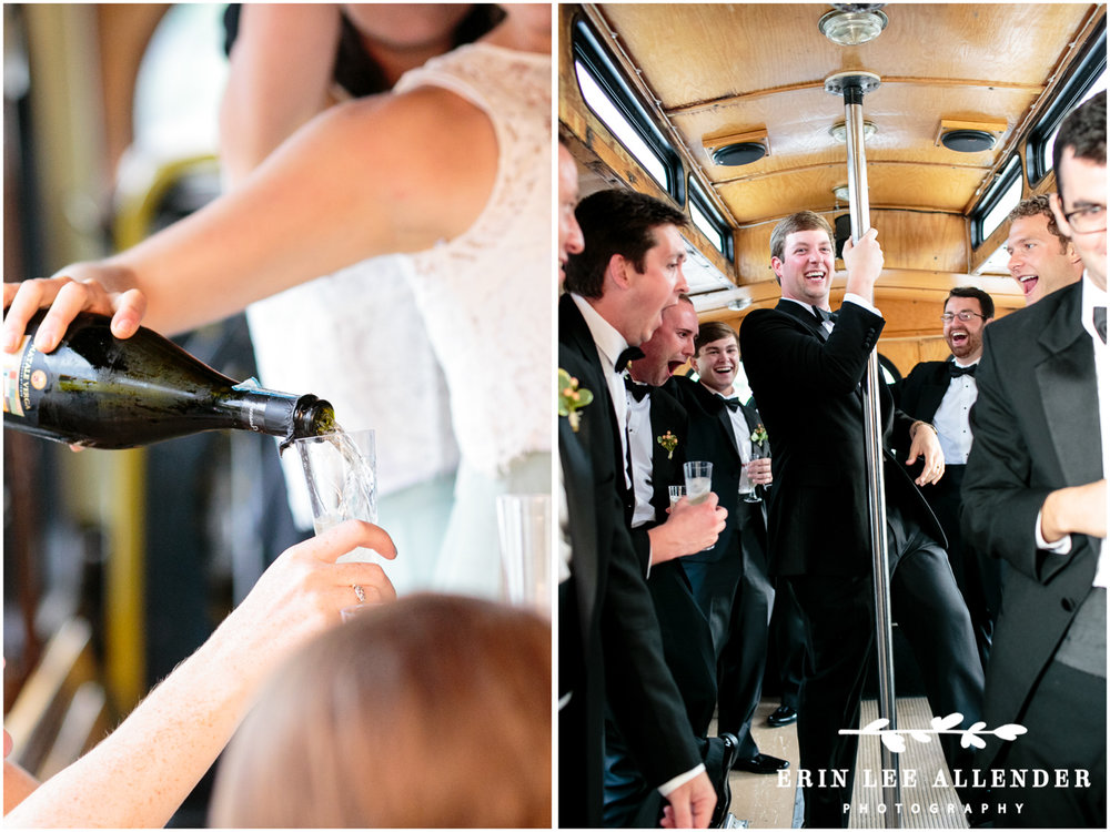 Groom_Goofing_Off_On_Trolley