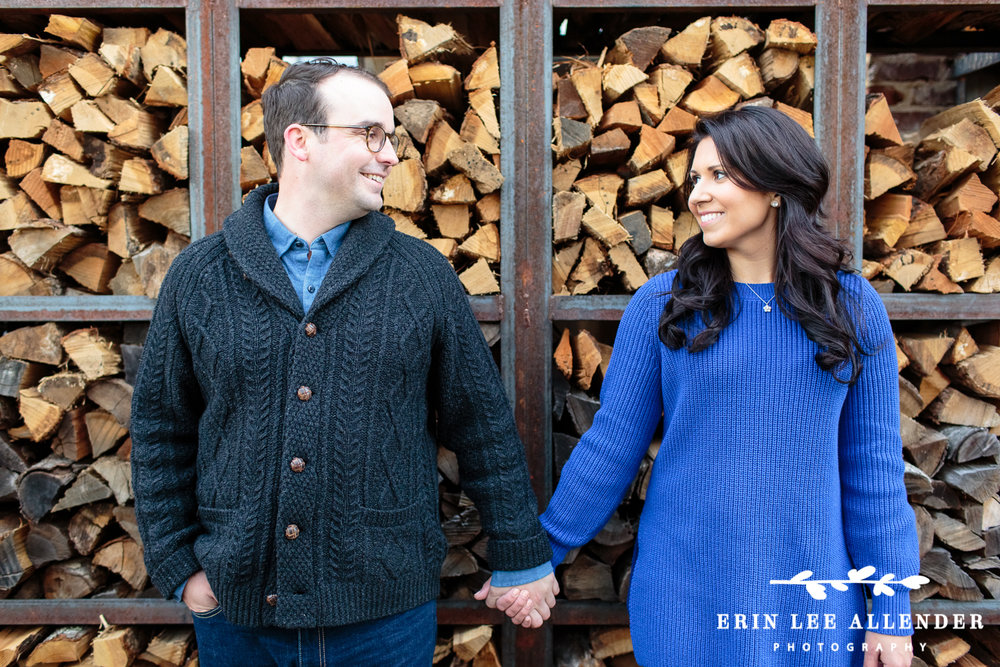 Winter_Engagement_Firewood