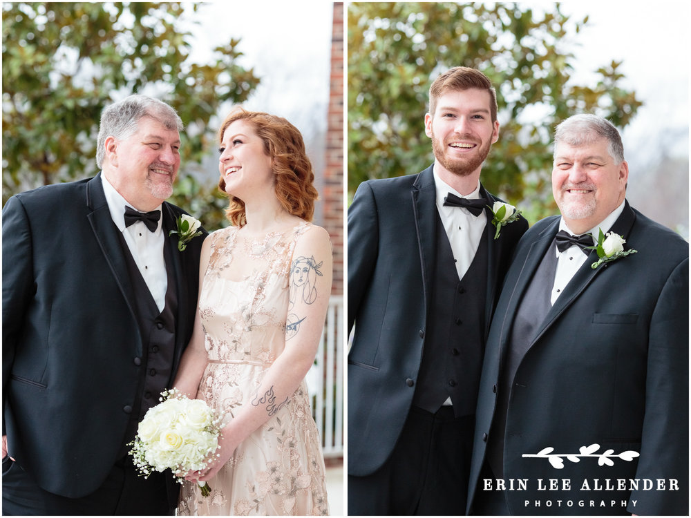 Groom_With_Adult_Children