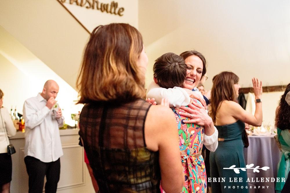 Bride_Hugs_Friend