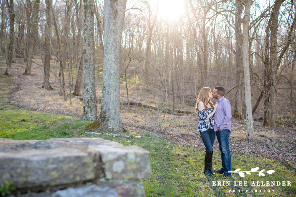 Couple_Photographed_In_Front_Of_Forrest