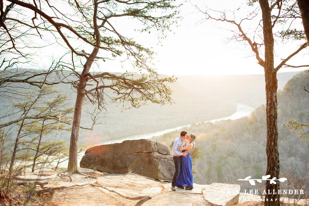 Sunset_Engagement_Chattanooga