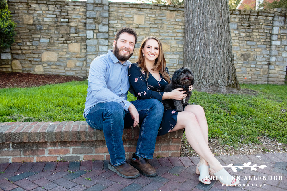 Couple_With_Dog_Engagement_Session