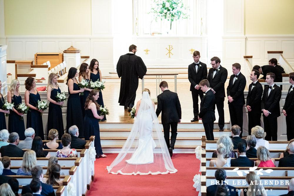 Bride_Groom_Walk_Up_To_Alter