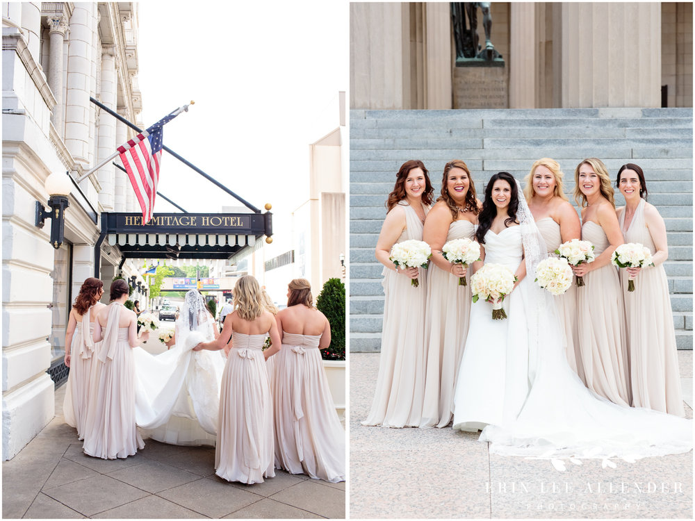 Ivory_Bridesmaids_Dresses