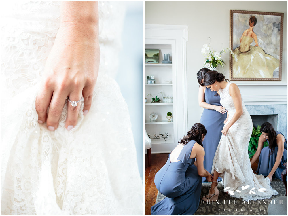 Bride_Getting_Into_Shoes