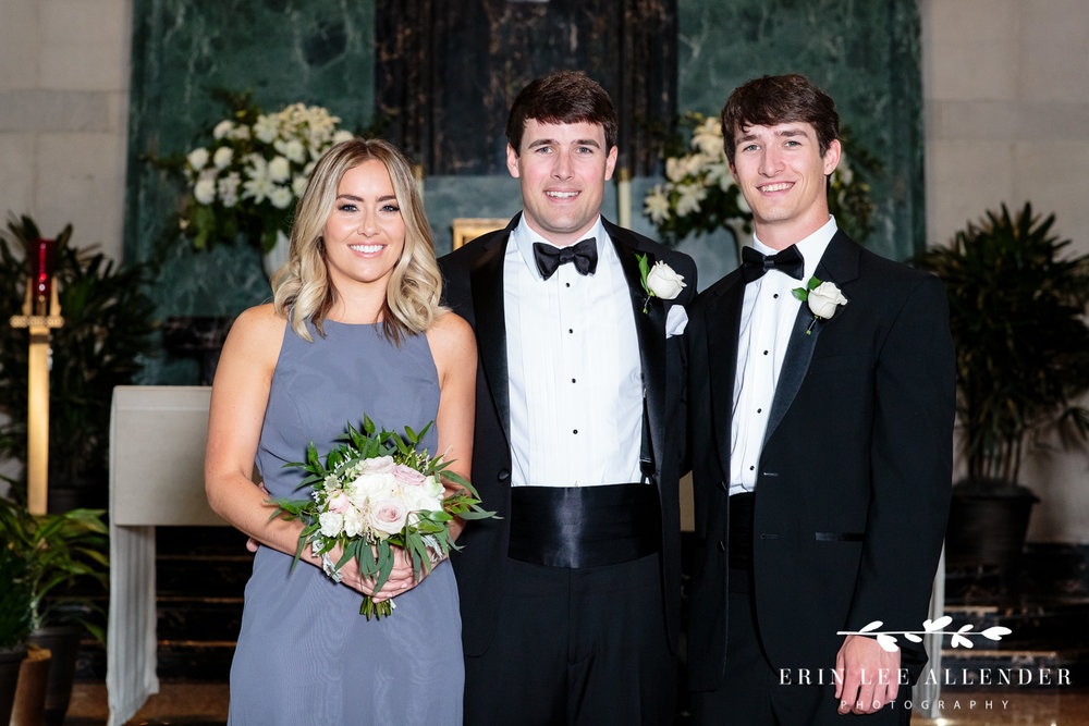 Wedding_Sibling_Photograph