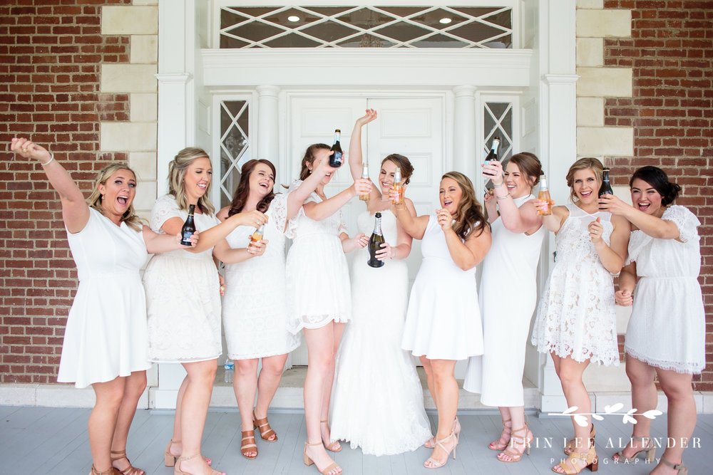 Bridesmaids_Popping_Champagne