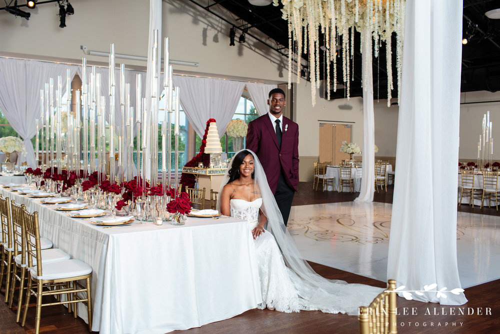 Couple_In_Reception