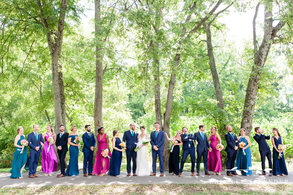 Jewel_Tone_Bridal_Party