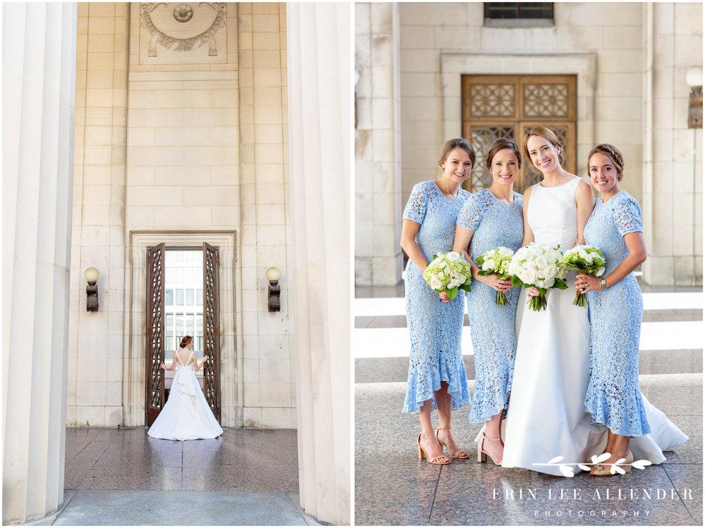 Unique-Bridesmaids-Dresses