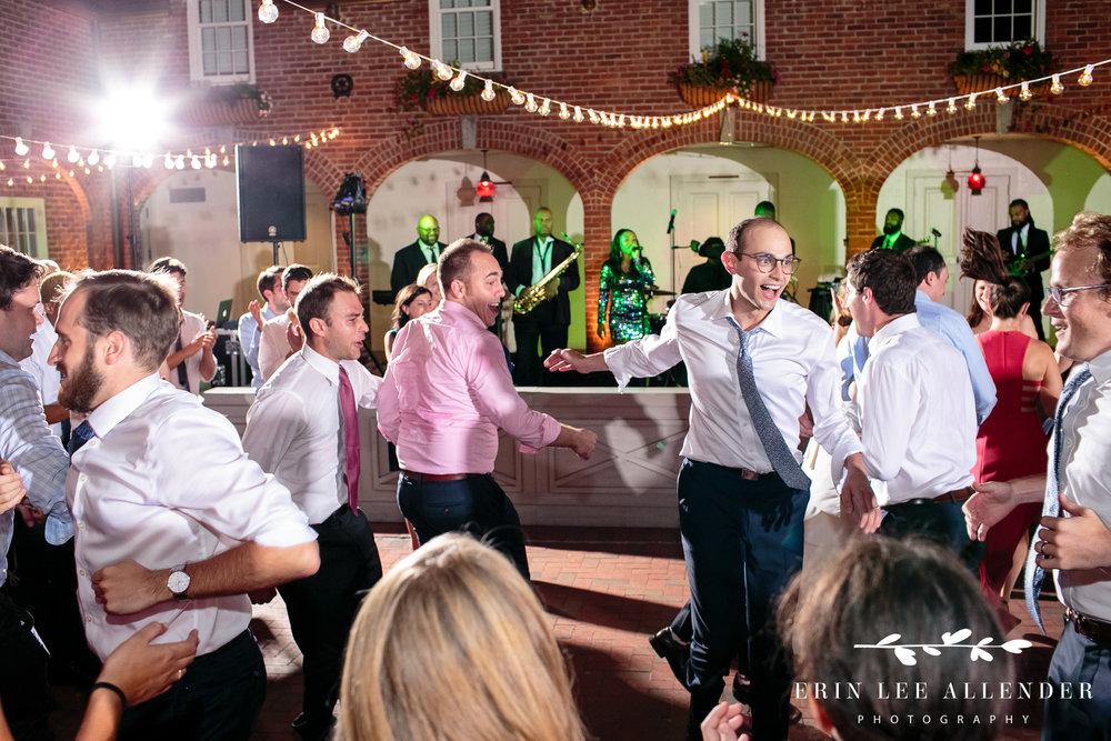 Wedding-Hora