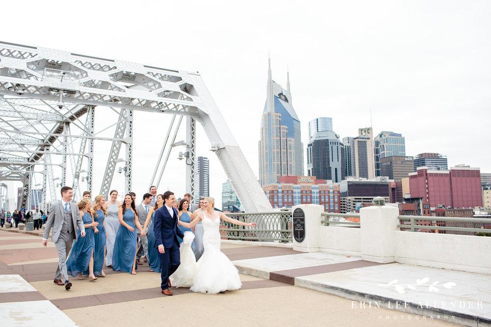 wedding-party-nashville-skyline