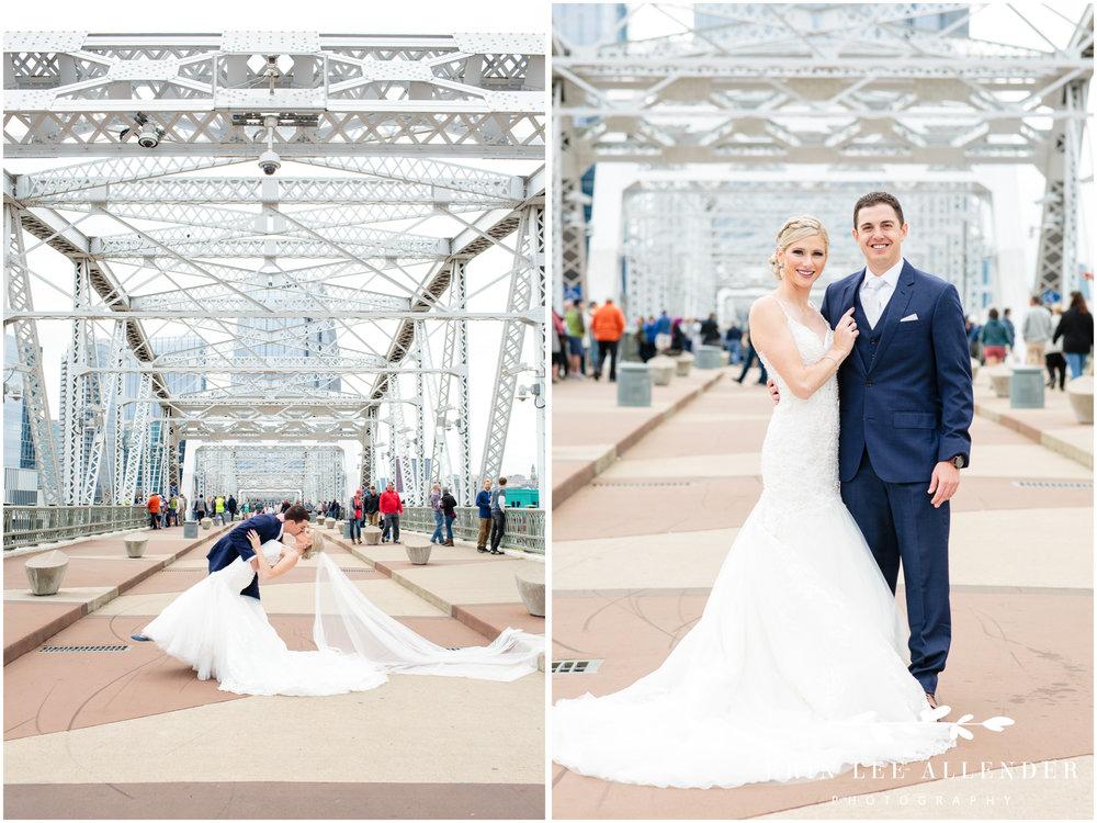 Bride-groom-walking-bridge-nashville