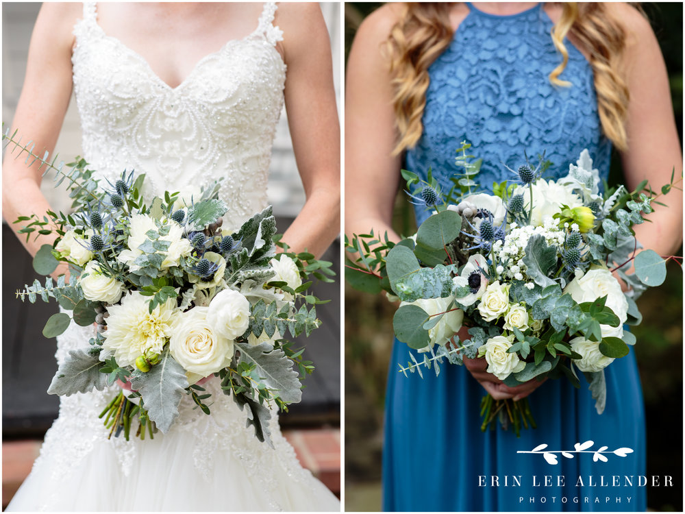 white-blue-rustic-bouquets