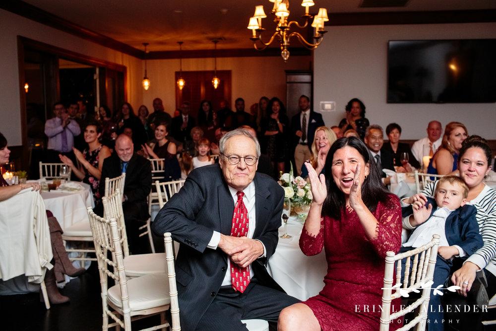 guests-applaud-wedding