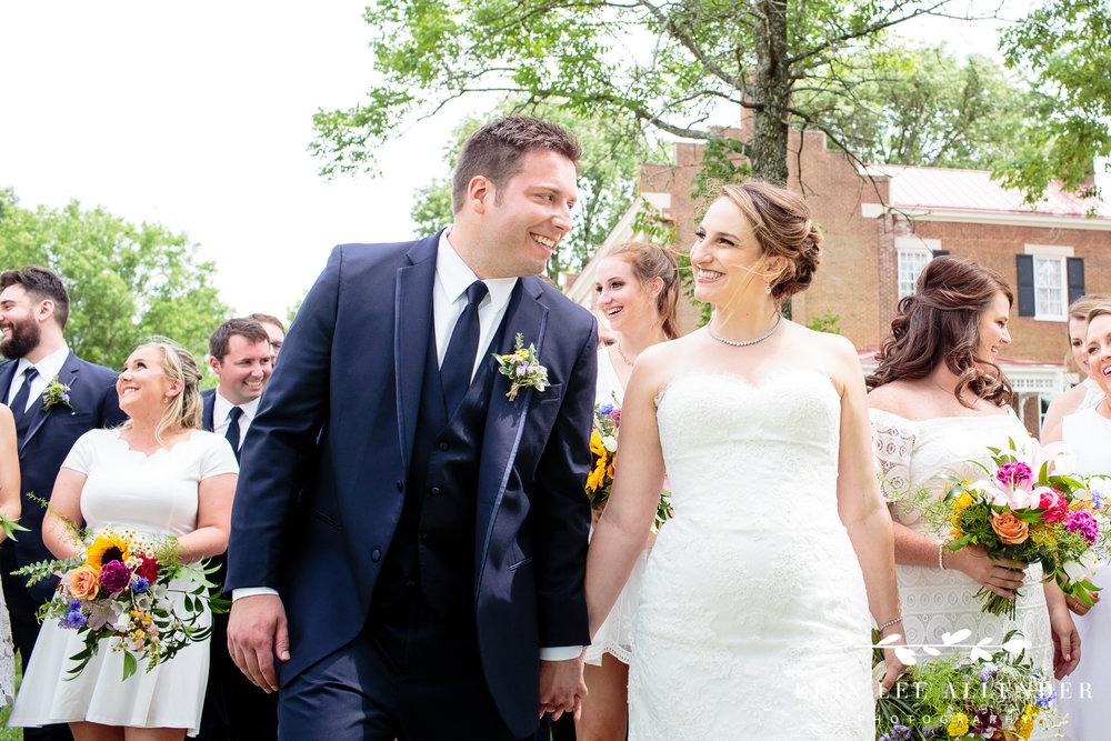 bride-groom-walking